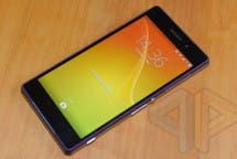 Xperia Z2 Gerätefoto 3