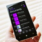 File Manager for WP8.1