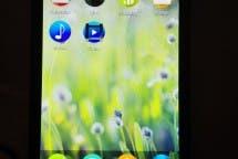 Geeksphone Revolution Firefox OS