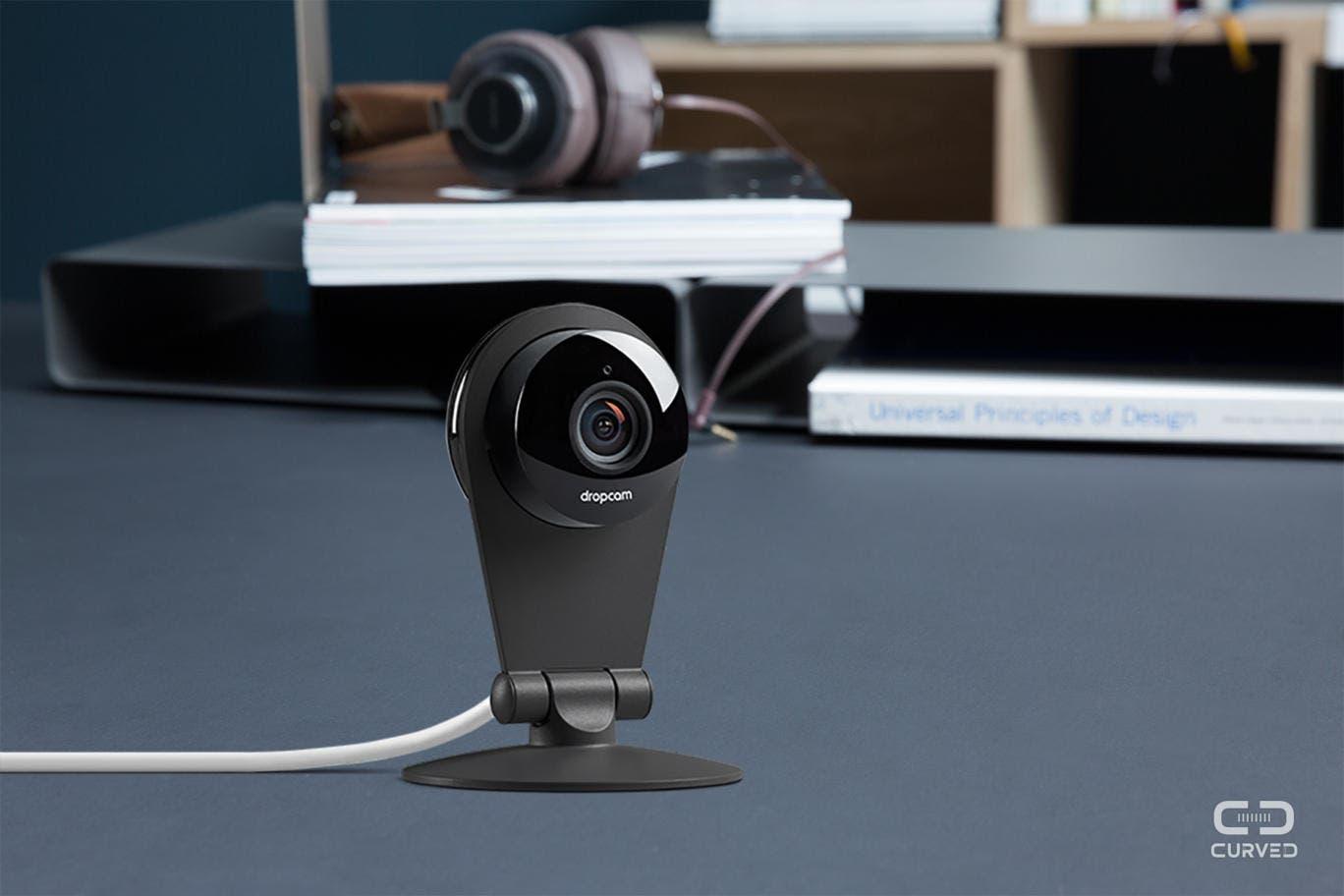 Google Dropcam: Internetkonzern könnte ins Security-Geschäft einsteigen