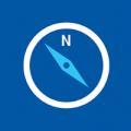 Nokia HERE Logo