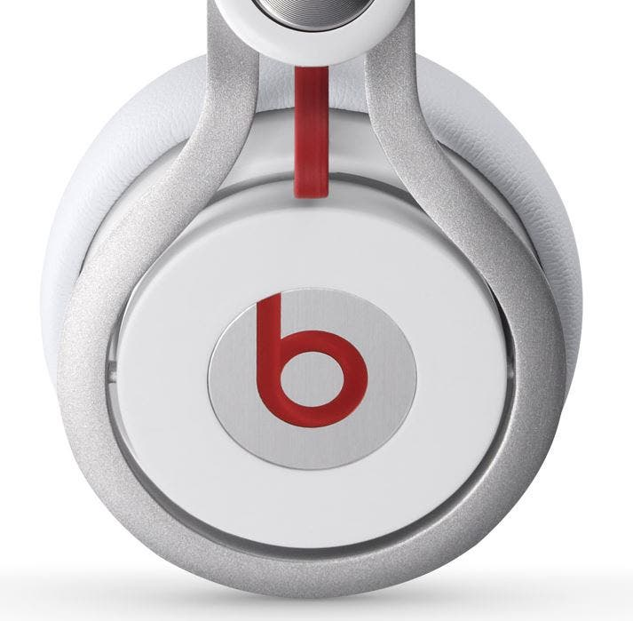 Beats Mixr by Dr. Dre