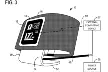 Smartwatch in Dockinstation