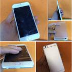 iPhone 6 Design Dummy