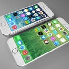 iPhone 6 Rendering