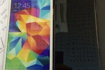 iPhone 6 vs. Galaxy S5