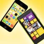 Windows Phone: In 24 Ländern besser als das iPhone