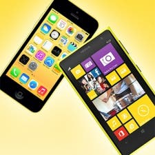 Windows Phone: In 24 Ländern besser als das iPhone