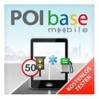 POIbase Logo