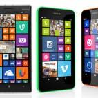 Nokia Lumia 630 und 930 angekündigt