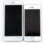 iPhone 6: A8-Prozessor sollte Laufzeit des Akkus verlängern