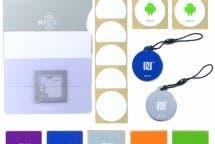 NFC Starter Kit