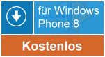 Kostenlos für Windows Phone 8