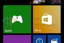 Nokia Lumia 630 Screenshot