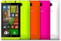 Blu Windows Phone