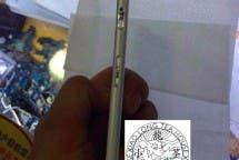 Apple iPhone 6 Leak