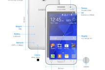 Samsung Galaxy Reihe