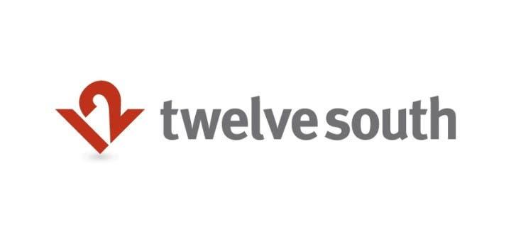 TwelveSouth Logo