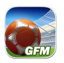 GOAL 2014 Logo