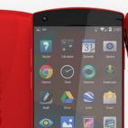 Google Nexus 6 Concept