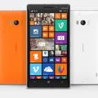 Nokia Lumia 930 Farben