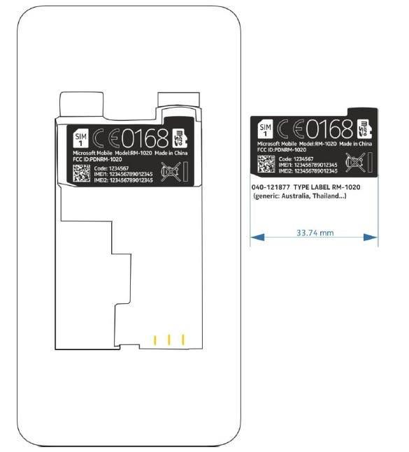 Lumia-530 Dual