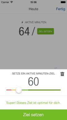 Runtastic Me App (4)