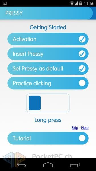 Pressy-App 11