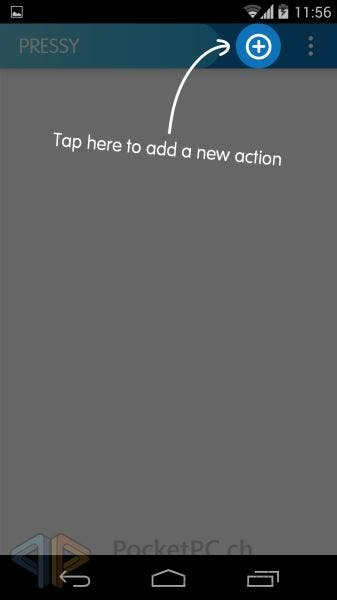 Pressy-App 9