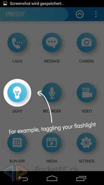 Pressy-App 8