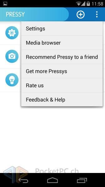 Pressy-App 5