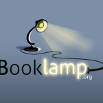 Booklamp Logo