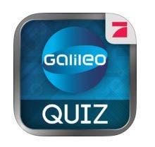 Galileo Das Quiz Logo
