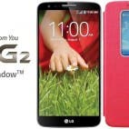 LG Quick Window
