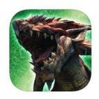 Monster Hunter: Freedom Unite für iOS