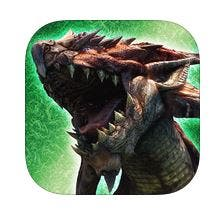Monster Hunter: Freedom Unite für iOS