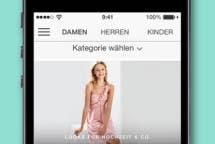 Zalando für iOS