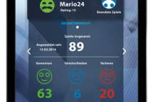 Galileo Das Quiz für iOS
