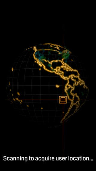 Ingress iOS iPhone