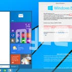 Windows 9 Leak