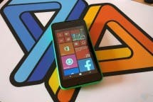 001-215x144 Review: Das Lumia 530 im Test
