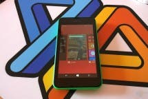 003-215x144 Review: Das Lumia 530 im Test