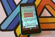 006-215x144 Review: Das Lumia 530 im Test