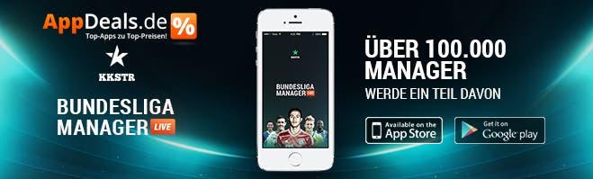 KKSTR Bundesliga Manager LIVE