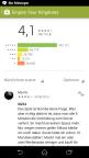 Screenshot Google Play Store