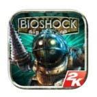 BioShock iOS Logo