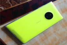 Nokia by Microsoft Lumia 830