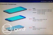 iPhone 6 Prototyp
