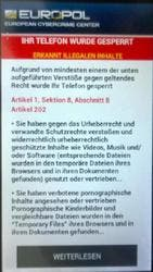LKA Bayern Android Trojaner