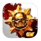 Warhammer 40k Carnage Logo